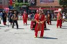 Kiraz Festivali İptal Edildi