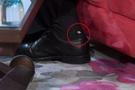 Başbakan yayına yırtık çorapla çıktı