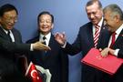 Türkiye ve Çin'den tarihi adım