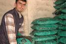 Trabzon'da kömür fiyatı geriledi