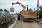 Samsun'un köyleri hizmete doyacak