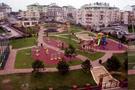 Sivas Belediyesinden yeni park