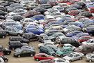 100 bin araç trafikten çekiliyor