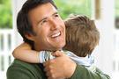 Ev işi yapan babalar daha mutlu!