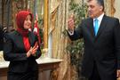 Gül'ün sözlerini alkışlayan CHP'li