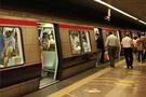 Kadıköy Kartal metro hattına 4 vagon