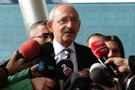 Kılıçdaroğlu o meseleyi kapattı