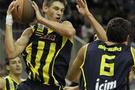 Fenerbahçe Ülker'e kötü haber