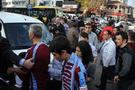 Bursa'da spor spikerine tepki seli!