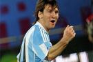 Messi'den muhteşem gol