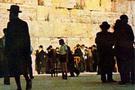 İsrail parayı ağlama duvarına gömecek