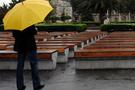 Türkiye Nisan yağmurunda ıslanacak