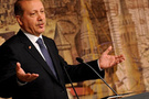 Başbakan Erdoğan öğrencilere kızdı