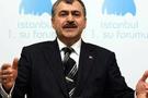 CHP'nin aldığı oy AK Partili bakanı şaşırttı
