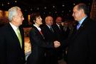 Erdoğan'dan rektörlere türban sitemi