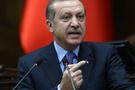 Erdoğan eylemlerde faturayı ona çıkardı