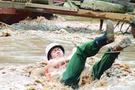 Çin'de selin bilançosu:3 bin 223 kişi öldü