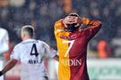 Galatasaray rekora koşuyor