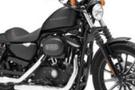 Hint yapımı Harley Davidson'lar yola hazır