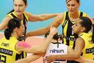Sarı melekler dünya şampiyonu!