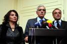 Ahmet Türk'ten AK Parti'ye ilk uyarı