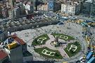 Taksim Meydanı için tarihi karar!