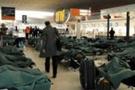 İngiltere'de havaalanlarına kar cezası planı