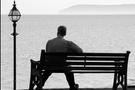 Yalnızlık erkeğe yaramıyor!