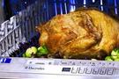 Bulaşık makinesinde tavuk pişirilir mi?