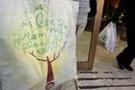 İtalya plastik torbayı yasaklıyor