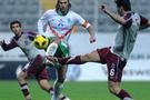 Trabzonspor ve Bremen dostça