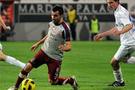 Trabzonspor Alman takımına fark attı