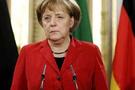 Önce Papandreu şimdi de Merkel!