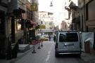 Taksim'deki cinayette şok gelişme