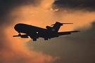 Kaddafi güçlerine ait uçak düştü