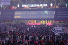 Aslantepe Arena'da sancılı açılış!