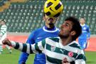 Kupada ikinci şoku Bursaspor yaşadı