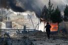 Afganistan'da 15 kişi yaşamını yitirdi