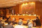Muhalifler alternatif parlamento kurdu