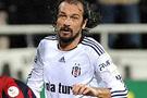 Beşiktaş'ta bir isim daha veda etti