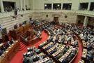 Yunan meclisinde İstanbul kavgası!