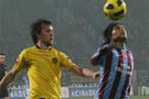 Trabzonspor'u kiralık futbolcusu yıktı