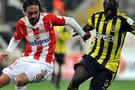 Fenerbahçe'de 'Kocaman' mutluluk