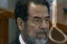 Saddam için tarih bile verdiler