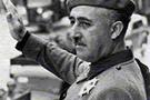 Franco döneminin son anıtı kaldırıldı