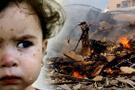 İsrail havadan saldırdı