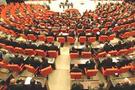 Meclis personeli hakkını mahkemede aradı
