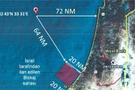 Haritalarla Mavi Marmara baskını