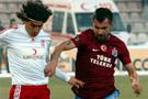 Burak'tan Trabzon'a hayat öpücüğü