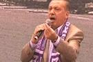 Erdoğan bu kez lafını esirgemedi!